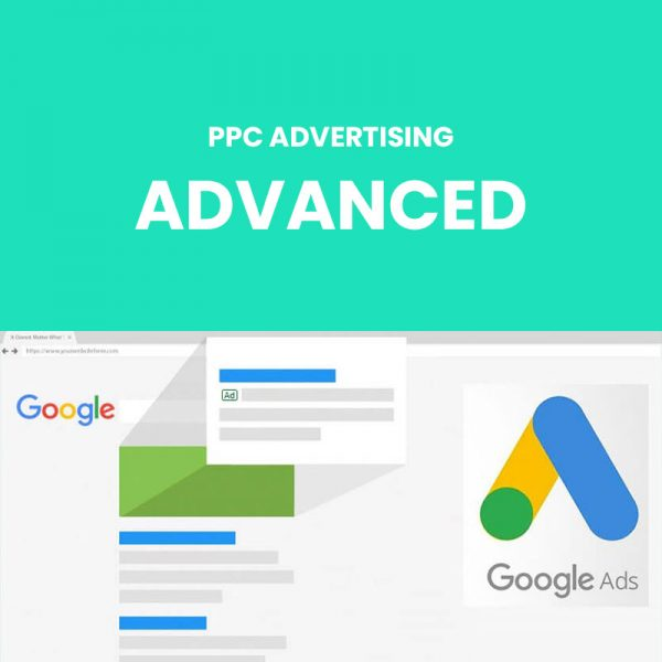 ppc advertising advanced package