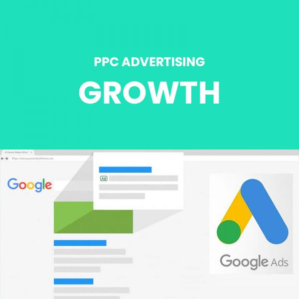 ppc advertising growth plan