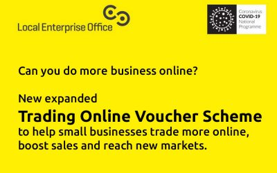 Apply For The Trading Online Voucher