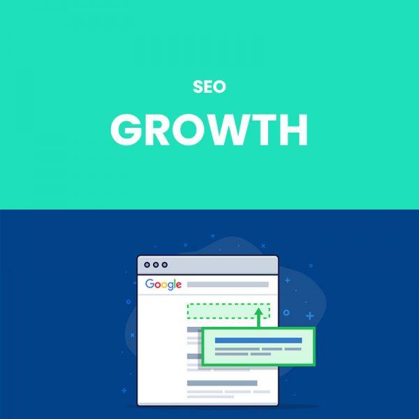 seo growth plan